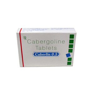 Buy Cabergoline (Cabaser) with fast shipping in USA | Caberlin 0.5 at a low price at firesafetysystemsfl.com