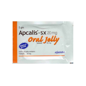 Buy Tadalafil with fast shipping in USA | Apcalis SX Oral Jelly at a low price at firesafetysystemsfl.com