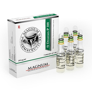 Buy Drostanolone Propionate (Masteron) with fast shipping in USA | Magnum Drostan-P 100 at a low price at firesafetysystemsfl.com