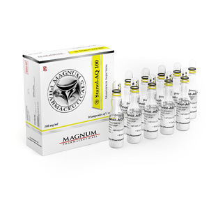 Buy Stanozolol injection (Winstrol depot) with fast shipping in USA | Magnum Stanol-AQ 100 at a low price at firesafetysystemsfl.com