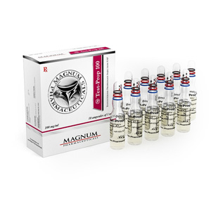 Buy Testosterone propionate with fast shipping in USA | Magnum Test-Prop 100 at a low price at firesafetysystemsfl.com