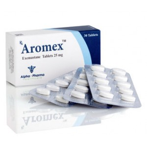 Buy Exemestane (Aromasin) with fast shipping in USA | Aromex at a low price at firesafetysystemsfl.com