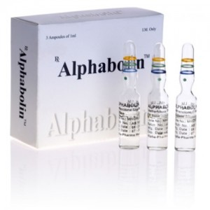 Buy Methenolone enanthate (Primobolan depot) with fast shipping in USA | Alphabolin at a low price at firesafetysystemsfl.com