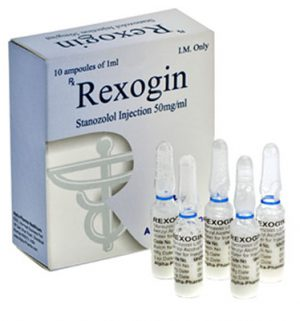 Buy Stanozolol injection (Winstrol depot) with fast shipping in USA | Rexogin at a low price at firesafetysystemsfl.com