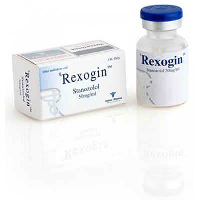Buy Stanozolol injection (Winstrol depot) with fast shipping in USA | Rexogin (vial) at a low price at firesafetysystemsfl.com