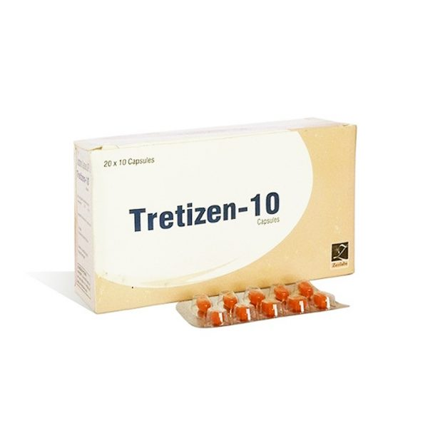 Buy Isotretinoin  (Accutane) with fast shipping in USA | Tretizen 10 at a low price at firesafetysystemsfl.com
