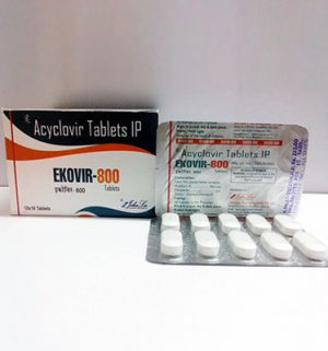 Buy Acyclovir (Zovirax) with fast shipping in USA | Ekovir at a low price at firesafetysystemsfl.com