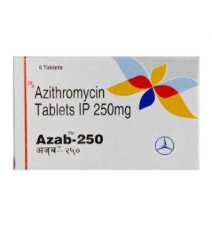 Buy Azithromycin with fast shipping in USA | Azab 250 at a low price at firesafetysystemsfl.com
