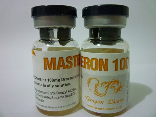 Buy Drostanolone propionate (Masteron) with fast shipping in USA | Masteron 100 at a low price at firesafetysystemsfl.com